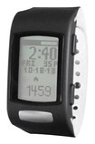LifeTrak - Core C200 Watch - Black/White