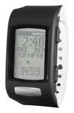 LifeTrak - Core C200 Watch - Black/White