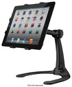 IK Multimedia - iKlip Stand for Select Apple® iPad® Models - Black