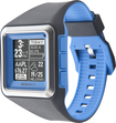 MetaWatch - STRATA Watch for Apple® iPhone® 4S and 5 and Select Android Mobile Phones - Olympian Blue