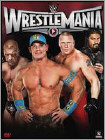 WWE: Wrestlemania XXXI (DVD) (3 Disc) 2015