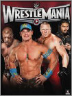 WWE: Wrestlemania XXXI (Blu-ray Disc) (2 Disc) 2015