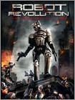 Robot Revolution (DVD) (Enhanced Widescreen for 16x9 TV) (Eng) 2014