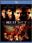 Red Sky (blu-ray Disc) 2687403
