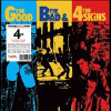 The Good, The Bad & The 4-Skins [LP] - VINYL