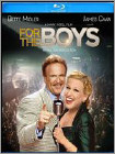 For the Boys (Blu-ray Disc) 1991
