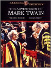 The Adventures of Mark Twain (DVD) 1944