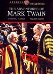The Adventures Of Mark Twain (dvd) 26890011