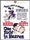 One Foot In Heaven (DVD)