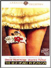 The Best House in London (DVD) 1969