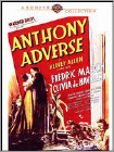 Anthony Adverse (DVD) 1936