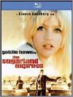 The Sugarland Express (Blu-ray Disc) 1974