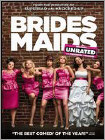 Bridesmaids: With Movie Money (DVD) 2011