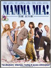 Mamma Mia!: With Movie Money (DVD) (Enhanced Widescreen for 16x9 TV) (Eng/Fre/Spa) 2008
