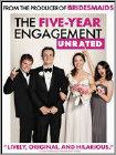 The Five-Year Engagement: With Movie Money (DVD) 2012