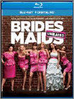 Bridesmaids: With Movie Money (Blu-ray Disc) (Ultraviolet Digital Copy) 2011