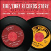 The Fire/Fury Records Doo Wop Story - CD - Various