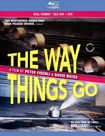 The Way Things Go [2 Discs] [blu-ray/dvd] 26892938