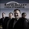 Steve Gulley & New Pinnacle - CD