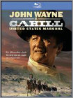 Cahill: United States Marshal (Blu-ray Disc) 1973