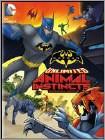 Batman Unlimited: Animal Instincts (DVD) (Eng/Fre/Spa/Por) 2015