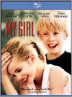 My Girl (Blu-ray Disc) (Ultraviolet Digital Copy) (Eng/Por/Fre/Italian/Ger/Spa) 1991