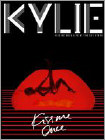 Kylie Minogue: Kylie - Kiss Me Once (Blu-ray Disc) (3 Disc) (Bonus CD) 2014
