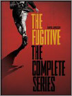 Fugitive: The Complete Series (DVD) (Boxed Set)