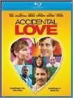 Accidental Love (Blu-ray Disc) 2015