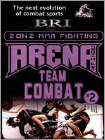 Arena Team Combat #2 (DVD)