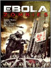 Ebola Zombies (DVD) 2015