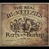 Rats in the Burlap - CD