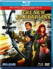 The New Barbarians [2 Discs] [blu-ray/dvd] 26978214
