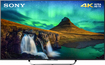 "Sony - 65"" Class (64.5"" Diag.) - LED - 2160p - Smart - 3D - 4K Ultra HD TV - Black"
