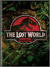The Lost World: Jurassic Park (DVD) (Eng/Fre/Spa) 1997