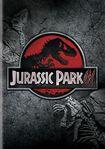 Jurassic Park Iii [with Jurassic World Movie Cash] (dvd) 26981179