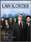 Law & Order: The Eighteenth Year [4 Discs] (DVD)