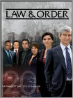 Law & Order: The Twentieth Year [5 Discs] (DVD) (Boxed Set)