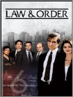Law & Order: The Sixth Year [5 Discs] (Boxed Set) (DVD)
