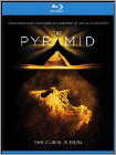 The Pyramid (Blu-ray Disc) 2014
