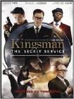Kingsman: Secret Service (DVD)