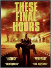 These Final Hours (DVD) 2014