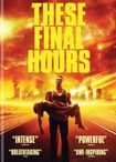 These Final Hours (dvd) 26996408