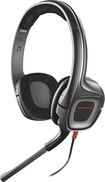 Plantronics - GameCom 308 Over-the-Ear Gaming Headset - Black