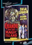 Chandu On The Magic Island (dvd) 27016274