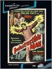 The Indestructible Man (DVD) 1956
