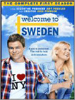 Welcome To Sweden: Complete First Season (DVD) (2 Disc)