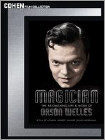 Magician: Astonishing Life & Work Of Orson Welles (DVD) (Black & White/) (Eng)