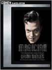 Magician: Astonishing Life & Work Of Orson Welles (Blu-ray Disc) (Black & White/) (Eng)