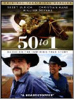 50 to 1 (DVD) (Eng/Fre/Por/Spa) 2014